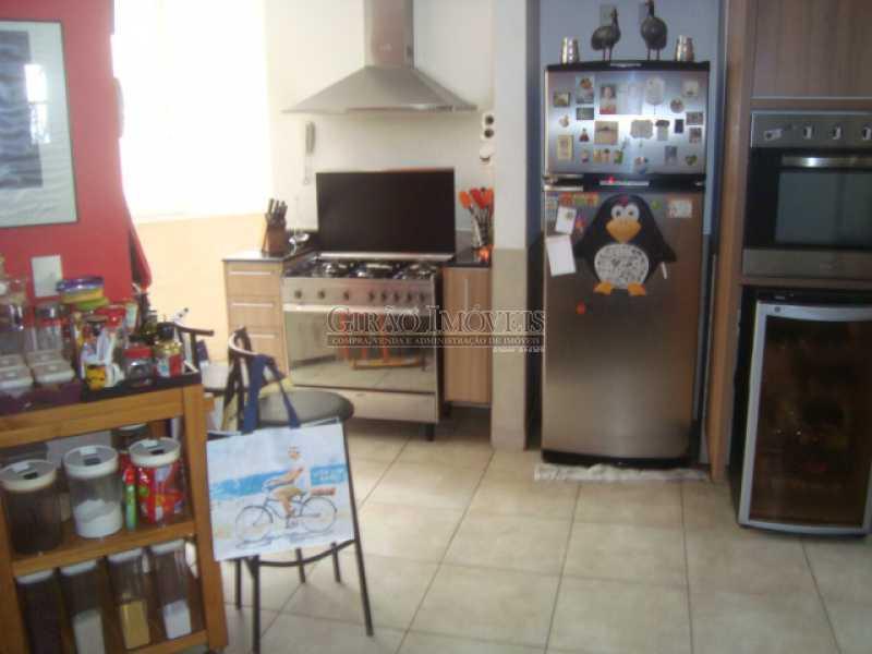 22 - Apartamento à venda Avenida Rainha Elizabeth da Bélgica,Copacabana, Rio de Janeiro - R$ 2.600.000 - GIAP40173 - 23