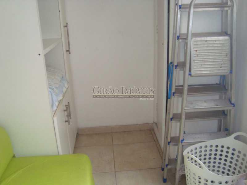 25 - Apartamento à venda Avenida Rainha Elizabeth da Bélgica,Copacabana, Rio de Janeiro - R$ 2.600.000 - GIAP40173 - 26