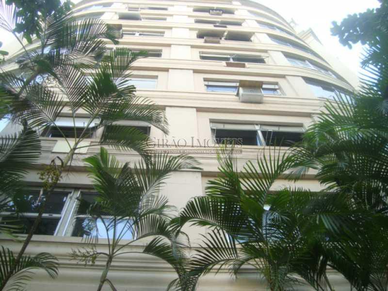 27 - Apartamento à venda Avenida Rainha Elizabeth da Bélgica,Copacabana, Rio de Janeiro - R$ 2.600.000 - GIAP40173 - 28