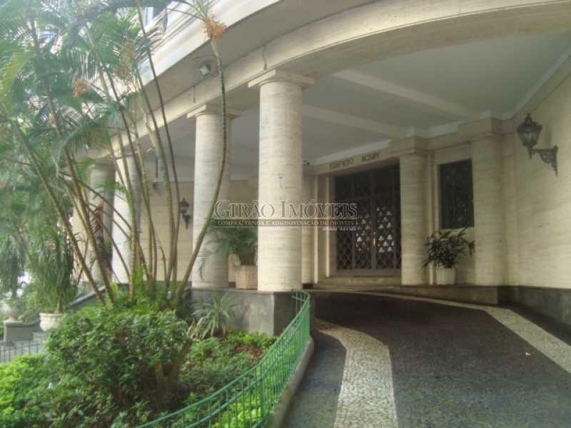 28 - Apartamento à venda Avenida Rainha Elizabeth da Bélgica,Copacabana, Rio de Janeiro - R$ 2.600.000 - GIAP40173 - 29