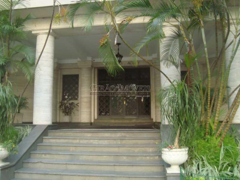 29 - Apartamento à venda Avenida Rainha Elizabeth da Bélgica,Copacabana, Rio de Janeiro - R$ 2.600.000 - GIAP40173 - 30