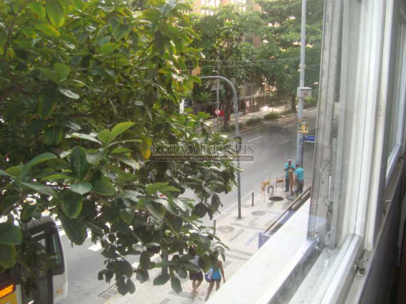 30 - Apartamento à venda Avenida Rainha Elizabeth da Bélgica,Copacabana, Rio de Janeiro - R$ 2.600.000 - GIAP40173 - 31