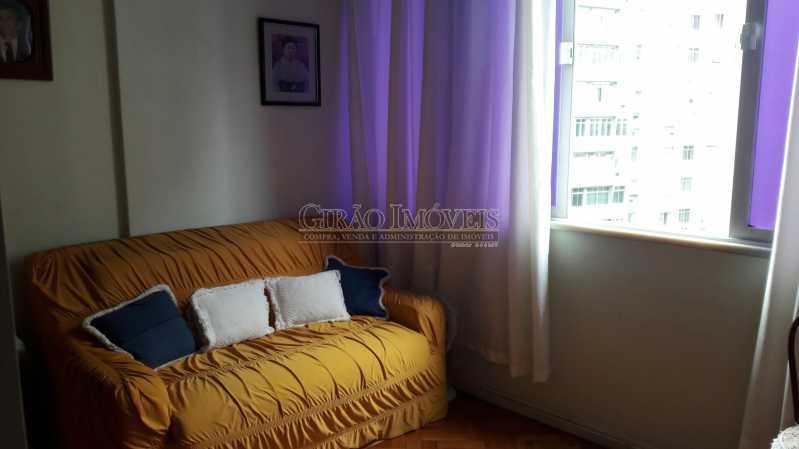 2 - Apartamento Para Alugar - Copacabana - Rio de Janeiro - RJ - GIAP30817 - 4