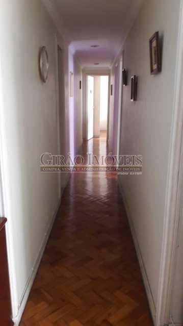 7 - Apartamento Para Alugar - Copacabana - Rio de Janeiro - RJ - GIAP30817 - 8