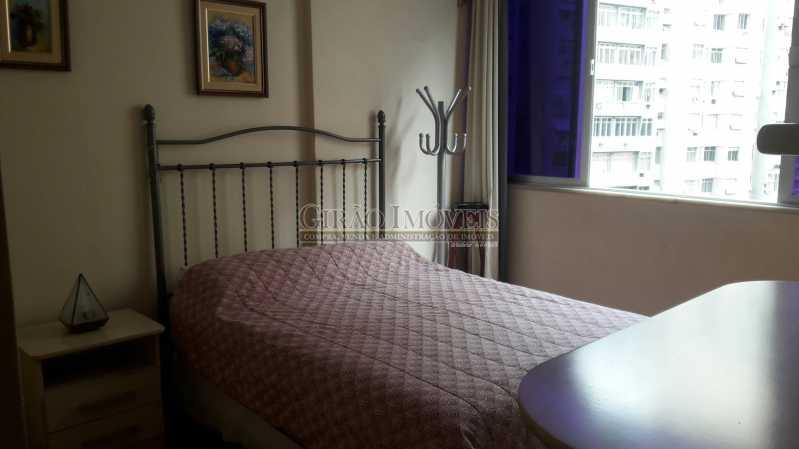 8 - Apartamento Para Alugar - Copacabana - Rio de Janeiro - RJ - GIAP30817 - 9