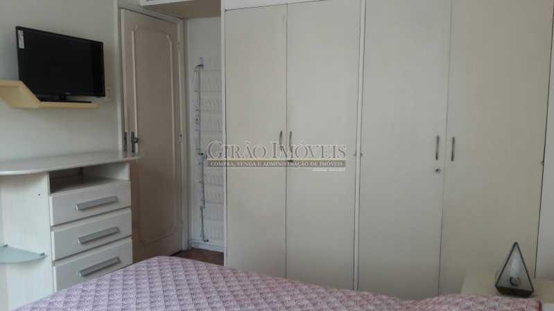 10 - Apartamento Para Alugar - Copacabana - Rio de Janeiro - RJ - GIAP30817 - 11
