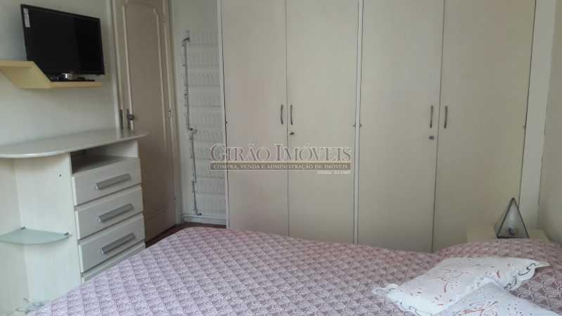 11 - Apartamento Para Alugar - Copacabana - Rio de Janeiro - RJ - GIAP30817 - 12