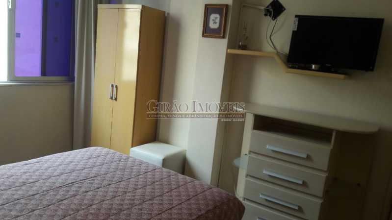 12 - Apartamento Para Alugar - Copacabana - Rio de Janeiro - RJ - GIAP30817 - 13