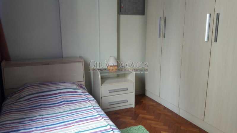 13 - Apartamento Para Alugar - Copacabana - Rio de Janeiro - RJ - GIAP30817 - 14
