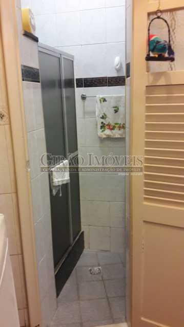 16 - Apartamento Para Alugar - Copacabana - Rio de Janeiro - RJ - GIAP30817 - 17