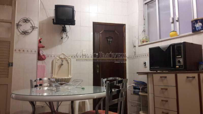 18 - Apartamento Para Alugar - Copacabana - Rio de Janeiro - RJ - GIAP30817 - 19