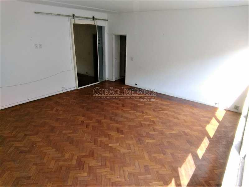 2Sala - Apartamento À Venda - Ipanema - Rio de Janeiro - RJ - GIAP30828 - 4