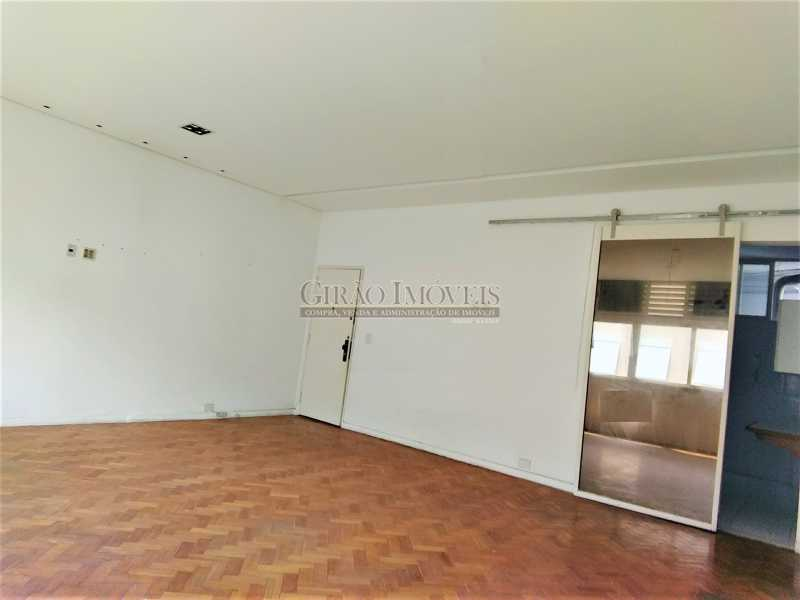 3Sala - Apartamento À Venda - Ipanema - Rio de Janeiro - RJ - GIAP30828 - 5