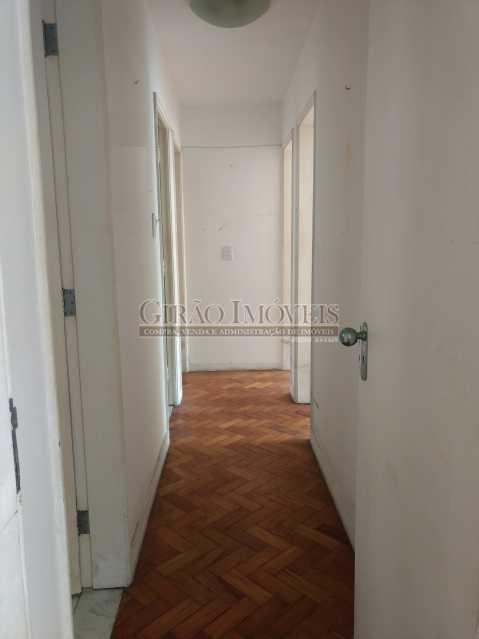 4Circulação - Apartamento À Venda - Ipanema - Rio de Janeiro - RJ - GIAP30828 - 6