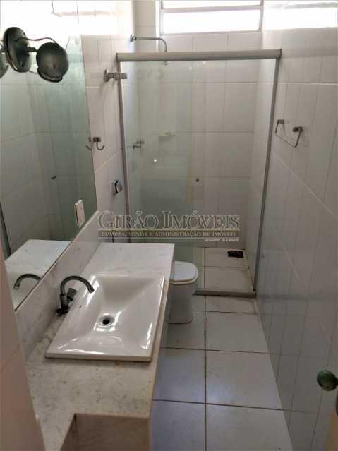 5WC Social 1 - Apartamento À Venda - Ipanema - Rio de Janeiro - RJ - GIAP30828 - 7