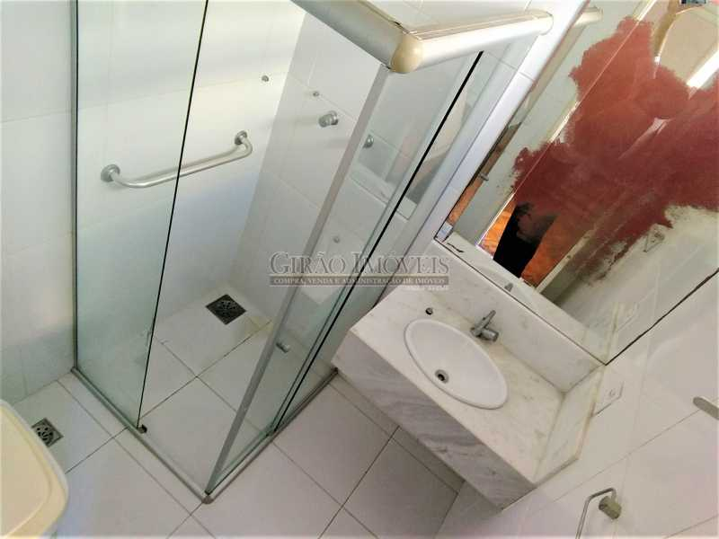 7WC Suíte - Apartamento À Venda - Ipanema - Rio de Janeiro - RJ - GIAP30828 - 9