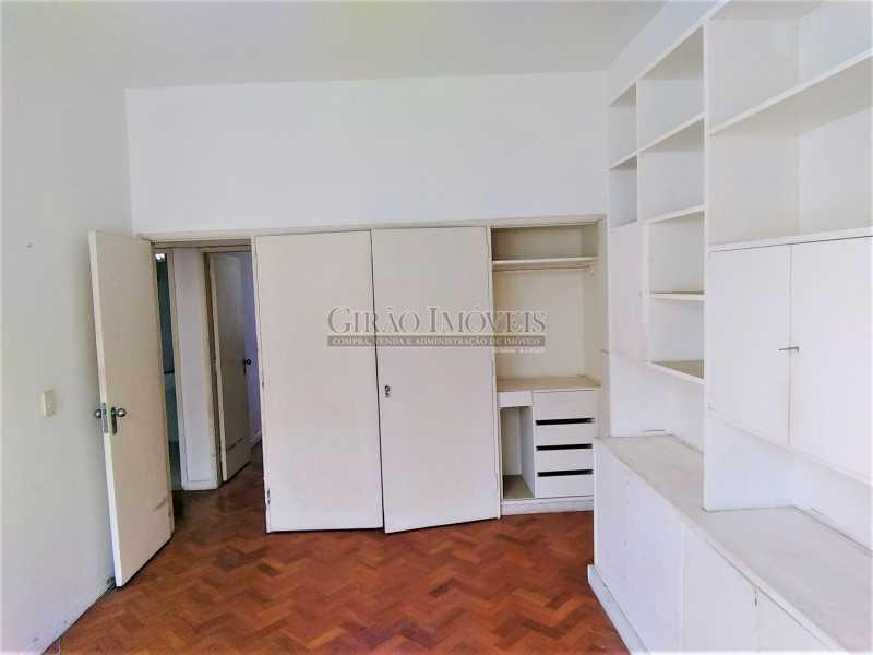 10Quarto1 - Apartamento À Venda - Ipanema - Rio de Janeiro - RJ - GIAP30828 - 12