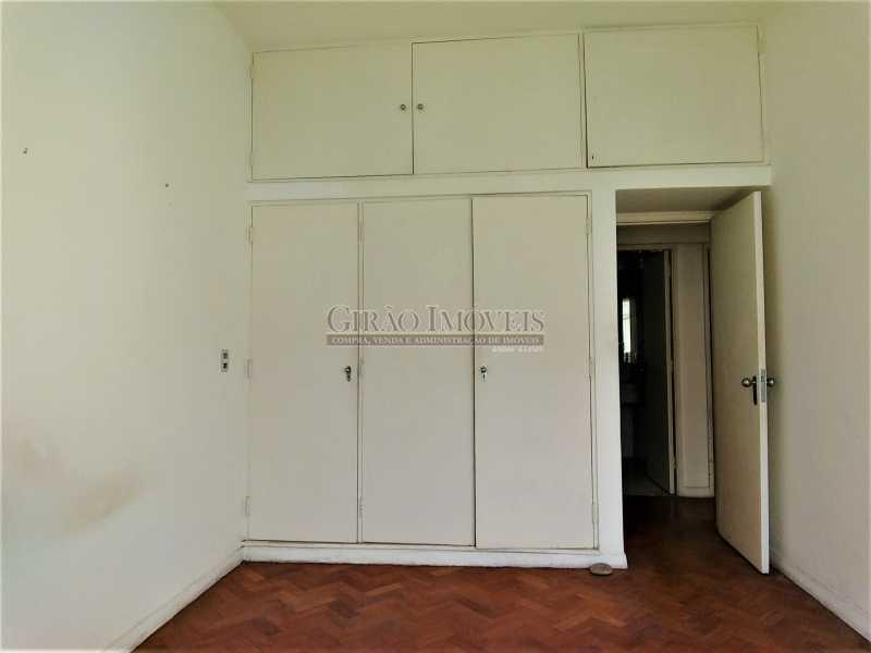 11Quarto2 - Apartamento À Venda - Ipanema - Rio de Janeiro - RJ - GIAP30828 - 13