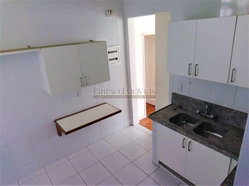 13Cozinha - Apartamento À Venda - Ipanema - Rio de Janeiro - RJ - GIAP30828 - 15