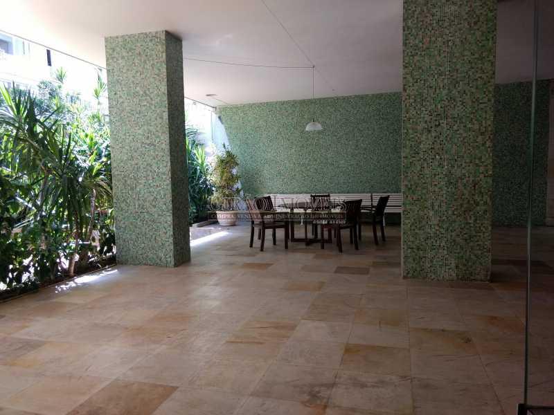 19Área comum - Apartamento À Venda - Ipanema - Rio de Janeiro - RJ - GIAP30828 - 20