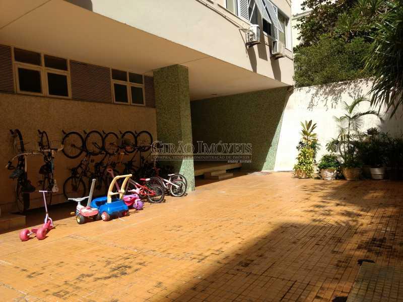 21Aárea Comum - Apartamento À Venda - Ipanema - Rio de Janeiro - RJ - GIAP30828 - 22