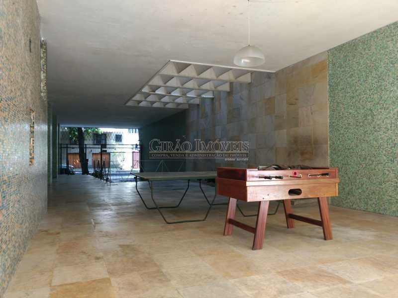 22Área Comum - Apartamento À Venda - Ipanema - Rio de Janeiro - RJ - GIAP30828 - 23