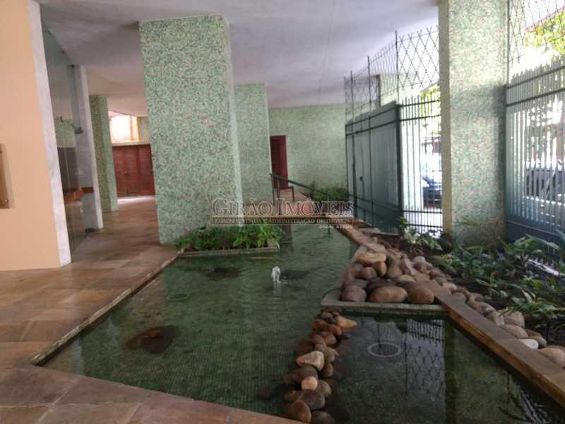 23Área Comum - Apartamento À Venda - Ipanema - Rio de Janeiro - RJ - GIAP30828 - 24