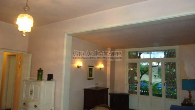 1 - Apartamento À Venda - Copacabana - Rio de Janeiro - RJ - GIAP30831 - 1