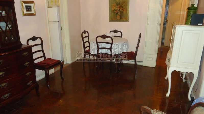 2 - Apartamento À Venda - Copacabana - Rio de Janeiro - RJ - GIAP30831 - 3