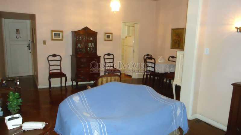 4 - Apartamento À Venda - Copacabana - Rio de Janeiro - RJ - GIAP30831 - 5