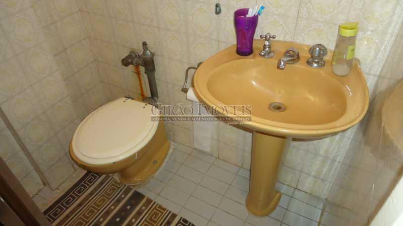 11 - Apartamento À Venda - Copacabana - Rio de Janeiro - RJ - GIAP30831 - 16