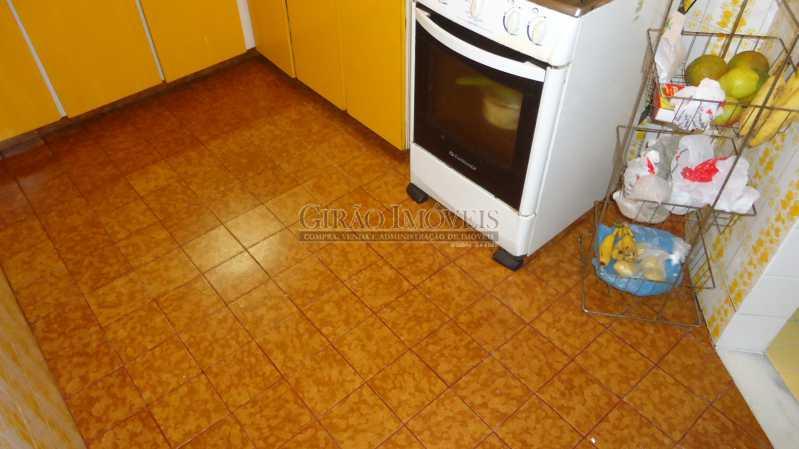13 - Apartamento À Venda - Copacabana - Rio de Janeiro - RJ - GIAP30831 - 18