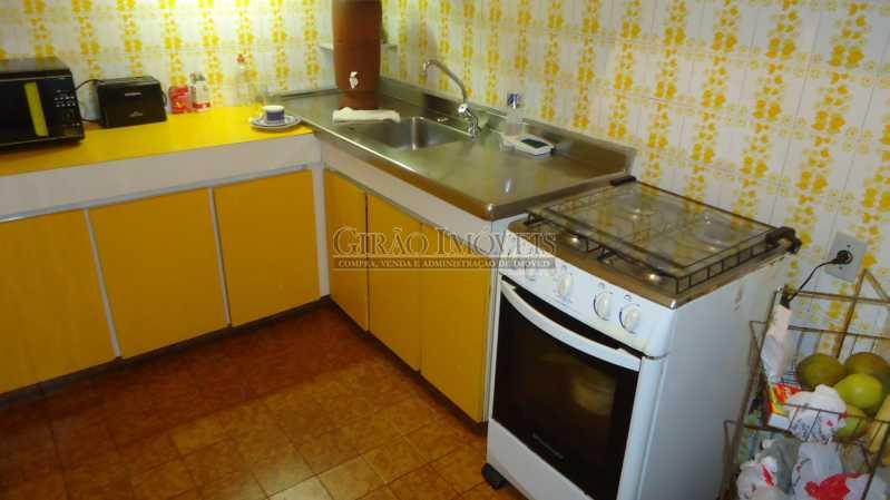 14 - Apartamento À Venda - Copacabana - Rio de Janeiro - RJ - GIAP30831 - 19