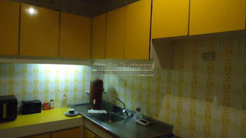 15 - Apartamento À Venda - Copacabana - Rio de Janeiro - RJ - GIAP30831 - 20