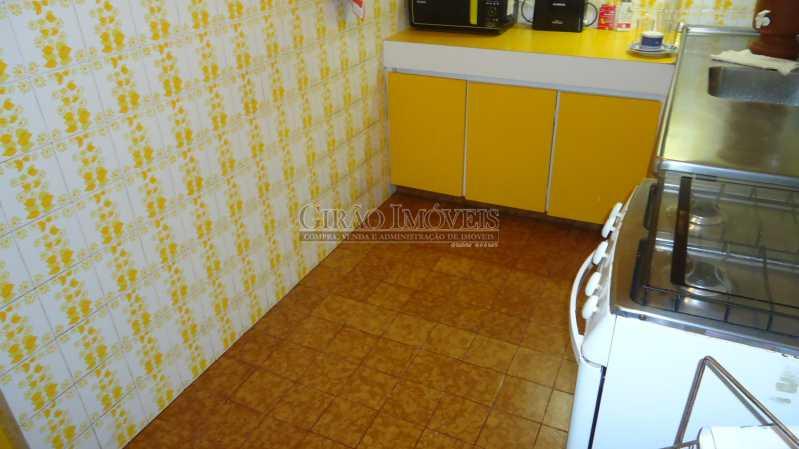 16 - Apartamento À Venda - Copacabana - Rio de Janeiro - RJ - GIAP30831 - 21