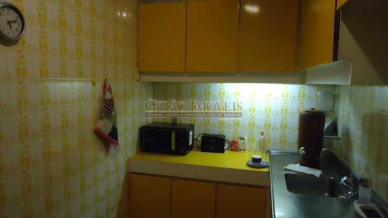 17 - Apartamento À Venda - Copacabana - Rio de Janeiro - RJ - GIAP30831 - 22