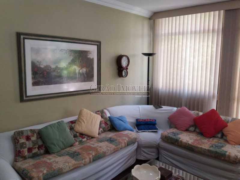 1 - Apartamento À Venda - Copacabana - Rio de Janeiro - RJ - GIAP30834 - 1