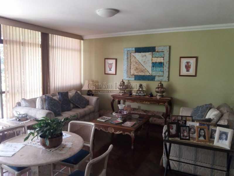 3 - Apartamento À Venda - Copacabana - Rio de Janeiro - RJ - GIAP30834 - 4