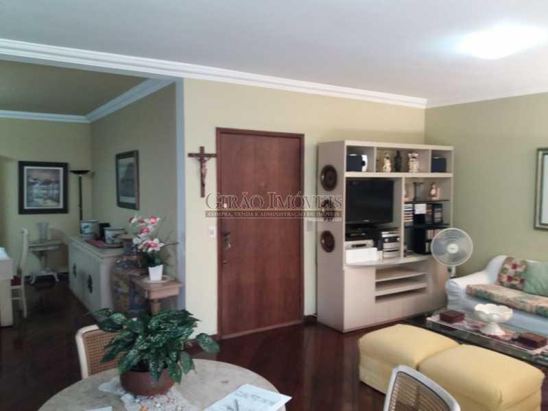 4 - Apartamento À Venda - Copacabana - Rio de Janeiro - RJ - GIAP30834 - 5