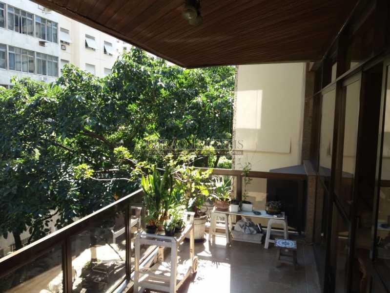 7 - Apartamento À Venda - Copacabana - Rio de Janeiro - RJ - GIAP30834 - 8