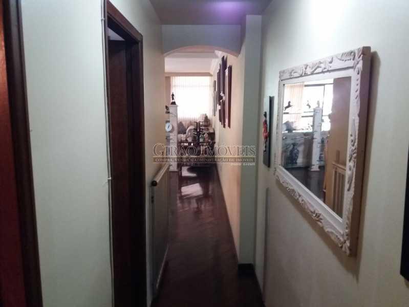 8 - Apartamento À Venda - Copacabana - Rio de Janeiro - RJ - GIAP30834 - 9