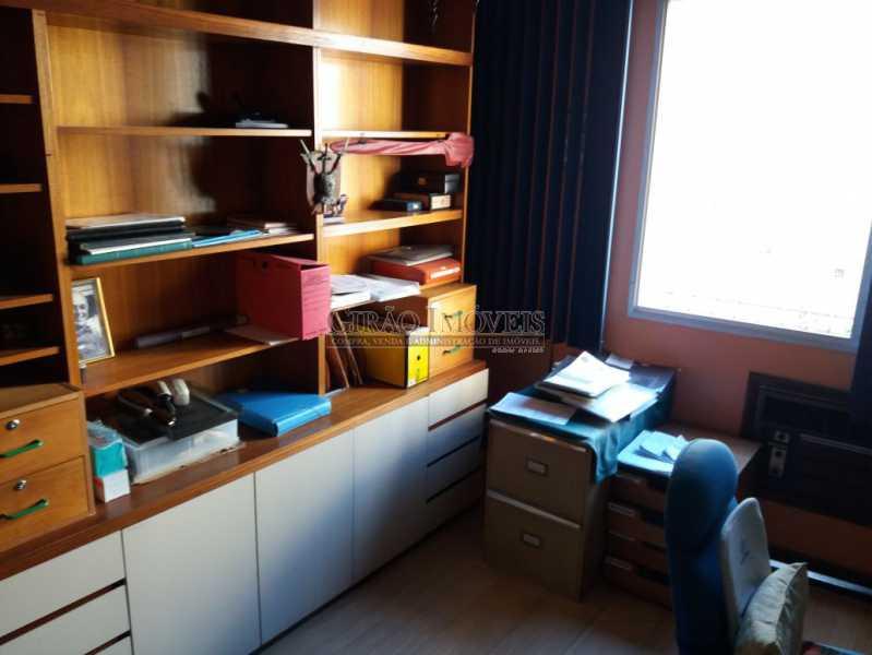 14 - Apartamento À Venda - Copacabana - Rio de Janeiro - RJ - GIAP30834 - 15