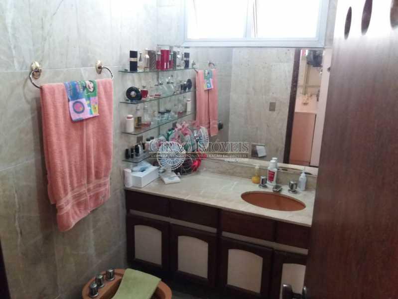 16 - Apartamento À Venda - Copacabana - Rio de Janeiro - RJ - GIAP30834 - 17