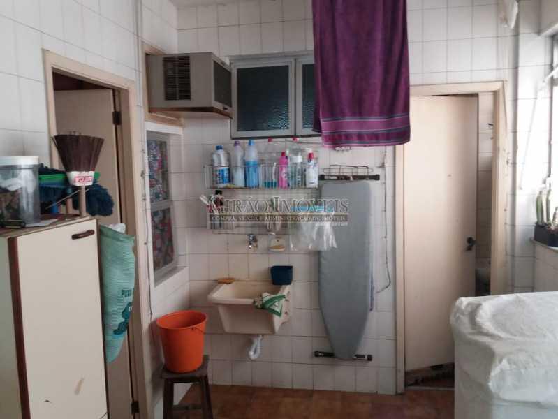 20 - Apartamento À Venda - Copacabana - Rio de Janeiro - RJ - GIAP30834 - 21