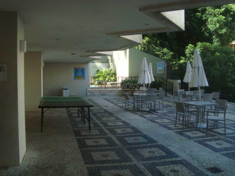 27 - Flat À Venda - Copacabana - Rio de Janeiro - RJ - GIFL10041 - 28