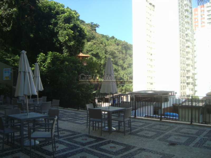 28 - Flat À Venda - Copacabana - Rio de Janeiro - RJ - GIFL10041 - 29