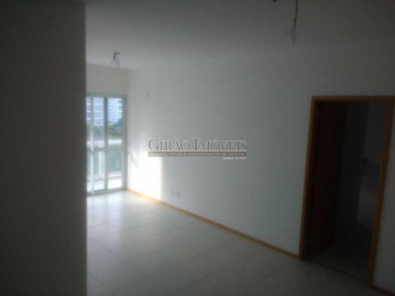 0 Sala - Apartamento À Venda - Recreio dos Bandeirantes - Rio de Janeiro - RJ - GIAP40180 - 3