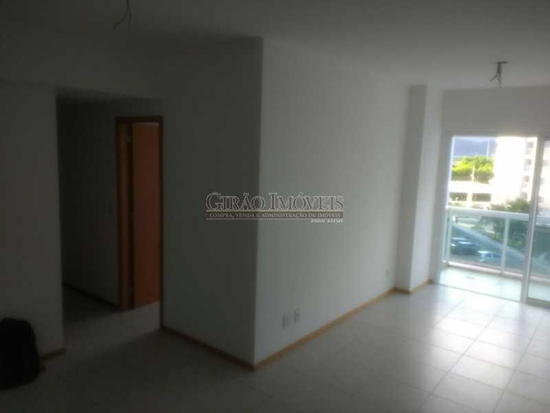 1 Sala l - Apartamento À Venda - Recreio dos Bandeirantes - Rio de Janeiro - RJ - GIAP40180 - 4
