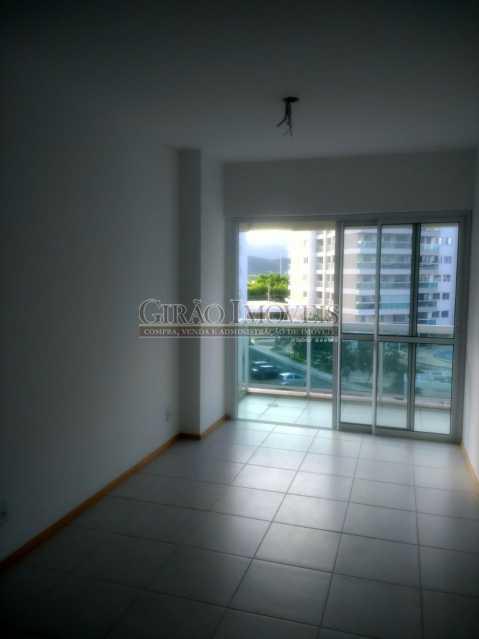 1b Vista - Apartamento À Venda - Recreio dos Bandeirantes - Rio de Janeiro - RJ - GIAP40180 - 6