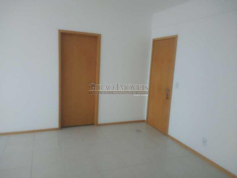 2 Sala ll - Apartamento À Venda - Recreio dos Bandeirantes - Rio de Janeiro - RJ - GIAP40180 - 7